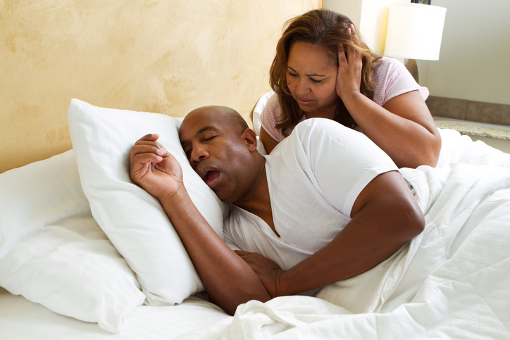 Tips and Tricks to Stop Snoring